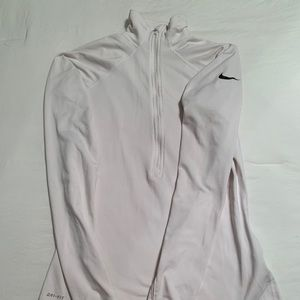 Nike Tops - Nike quarter zip